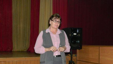 Учителя ищут подход к современным детям