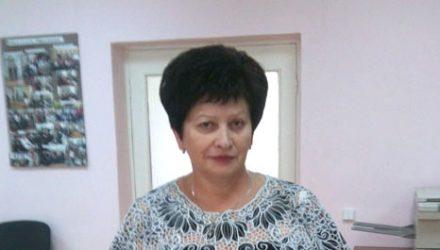 Титаева Галина Анатольевна